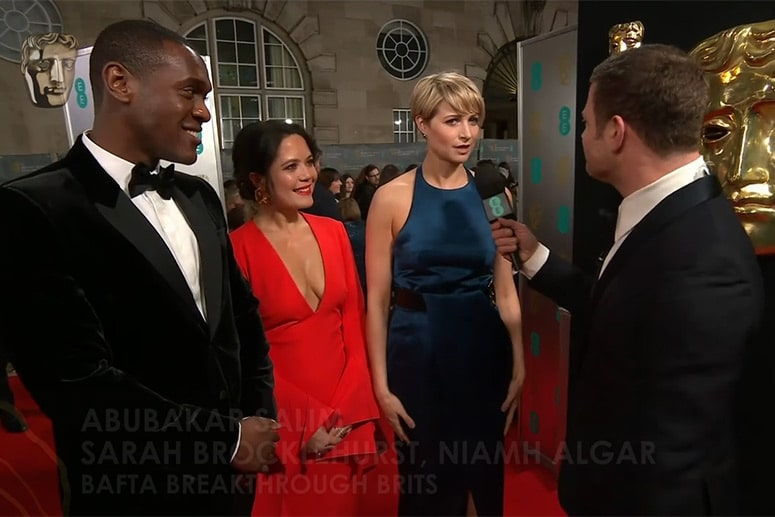 Ee Bafta Film Awards 2020