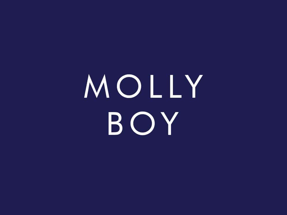 Molly Boy