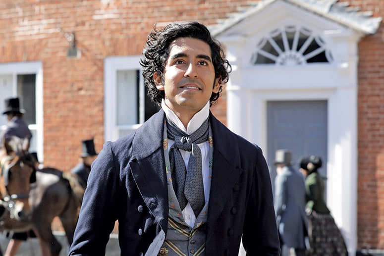 David Copperfield Movie Dev Patel